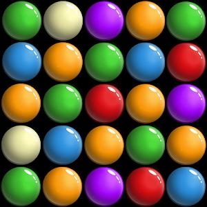 Balls Breaker classic bubbles 3.004 by kasurdev logo