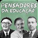 Pensadores da Educação (Demo) icon