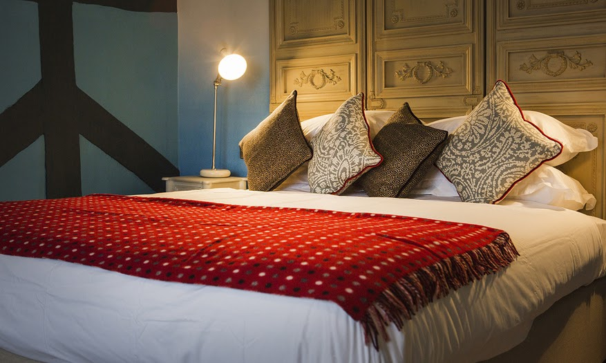 White Lion Hotel Tenterden - accommodation, hotel, bed and breakfast