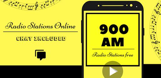900 AM Radio Stations Online