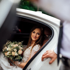 Wedding photographer Evgeniy Aleksandrov (erste). Photo of 15.06.2018