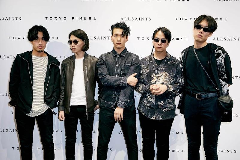 「我們並不認為自己是city pop,同時覺得這是日本音樂業界的不長進」迷迷音專訪日本新星樂團–yahyel