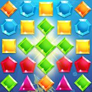 Pirate Blast Treasures: Match 2 Puzzle APK