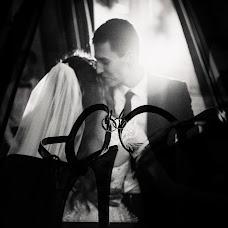 Wedding photographer Anna Abalyaeva (anna5342238). Photo of 27.09.2017