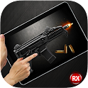 Modern Guns Simulator icon