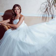 Wedding photographer Viktoriya Alieva (alieva). Photo of 09.02.2016
