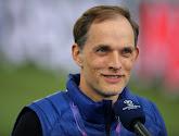 Chelseafans brengen ode aan nieuwe coach