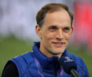 Niet Hansi Flick, maar wel Thomas Tuchel verkozen tot Duitse manager van het jaar