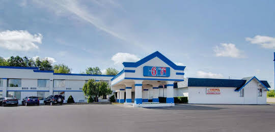 Motel 6 Clarion PA