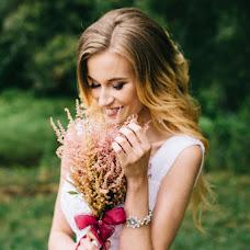 Wedding photographer Aleksey Kalinovskiy (glubina89). Photo of 04.09.2017
