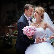 Wedding photographer Olga Klyaus (kasola). Photo of 19.10.2017