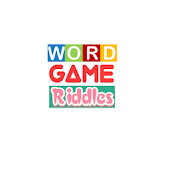 Fun Riddles Word Game