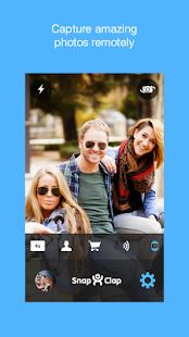 Snap Clap Camera with Wear Screenshot 3