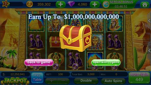 clash of pirates Slot