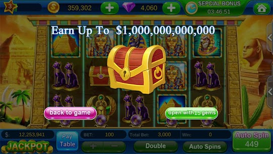 Offline Vegas Casino Slots:Free Slot Machines Game Apk Latest Version Download For Android 5