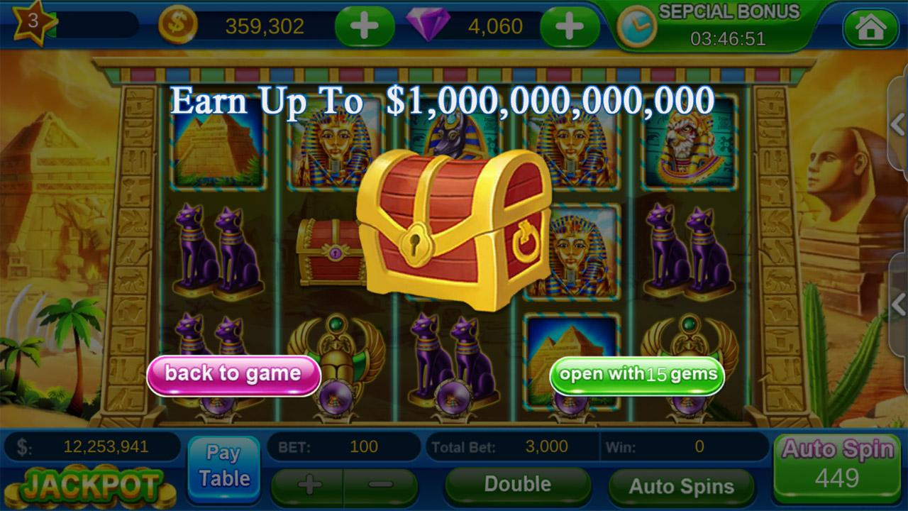 casino slots to play offline
