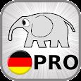 Deutsch Grammatik Test PRO icon