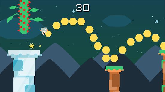 Squatbot Screenshot