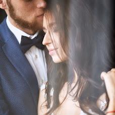 Wedding photographer Maksim Ilgov (iLgov). Photo of 20.01.2018