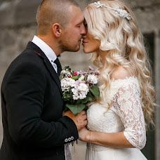 Wedding photographer Tatyana Pilyavec (TanyaPilyavets). Photo of 20.11.2017