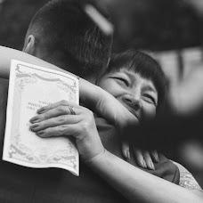 Wedding photographer Valentina Zayceva (zaiceva). Photo of 18.01.2016