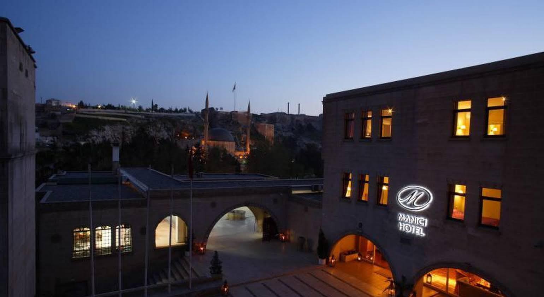 Manici Hotel Sanliurfa - Special Category
