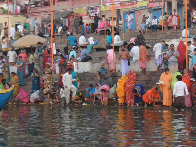 Bagni purificanti di Marinazu