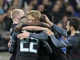 Barcelona wil Kasper Dolberg (Ajax) naar Camp Nou halen