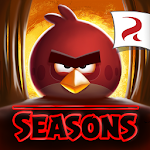 Angry Birds Seasons 6.5.0 (Mod)