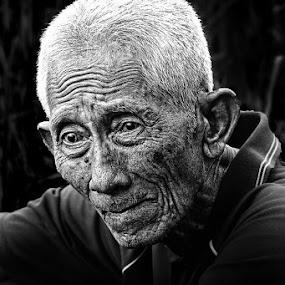 by Caraka Pamungkas - People Portraits of Men