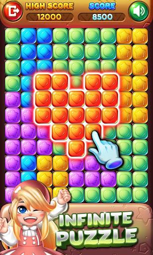 Block Blast Candy Legend 102.0.20180718 screenshots 1