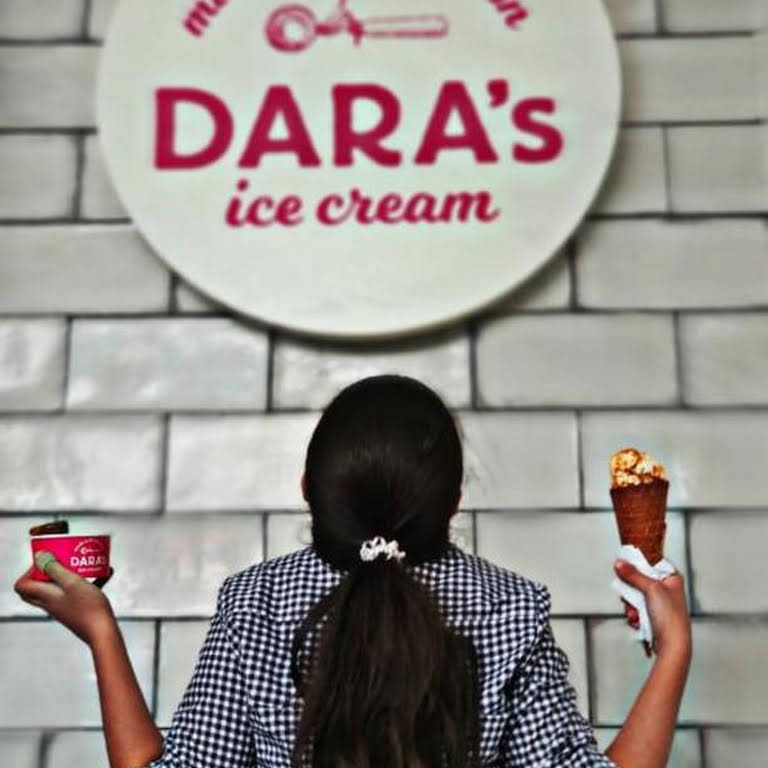 Image result for dara's ice cream