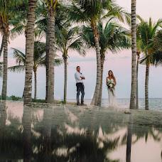 Fotógrafo de bodas Elvis Aceff (aceff). Foto del 04.12.2017
