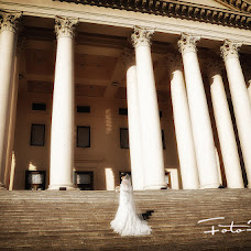 Wedding photographer Denis Glukhov (FOTODEN). Photo of 25.05.2016