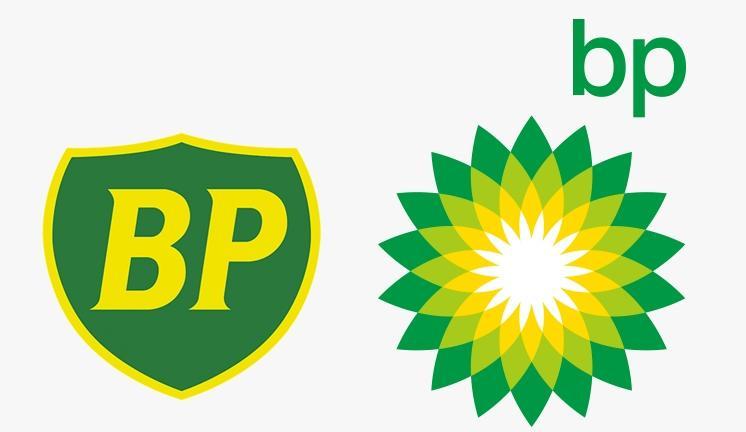 British Petroleum Expensive Logo