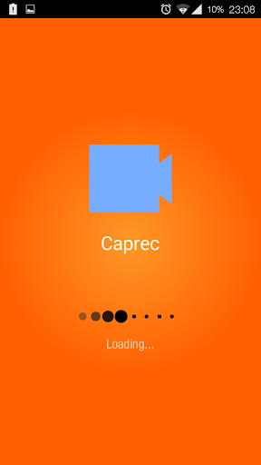Caprec Screen Recorder Pro