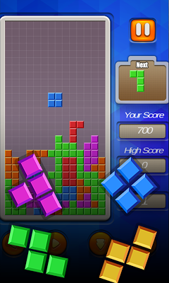 Brick - Battle Block - screenshot