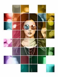 Photo Lab Effect - Magic Art - náhled
