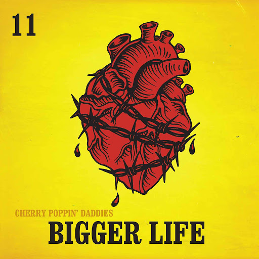Cherry Poppin Daddies Bigger Life Music On Google Play