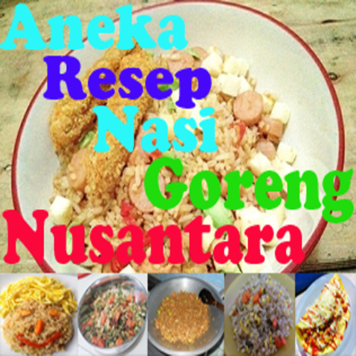 60 Resep Nasi Goreng Nusantara