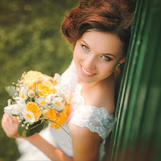 Wedding photographer Kirill Mitrofanov (inetdesire). Photo of 23.09.2014