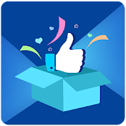 LikerBox - Get Real Facebook Page & Post Likes