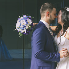Свадебный фотограф Мила Клевер (MilaKlever). Фотография от 10.08.2015