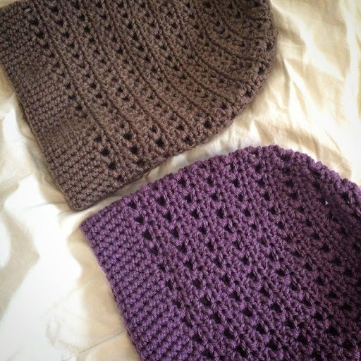 How to Knit a Hat