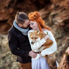 Wedding photographer Irina Bakhareva (IrinaBakhareva). Photo of 15.01.2018