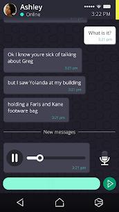 SIMULACRA – Found phone horror mystery 7