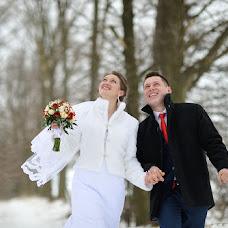 Wedding photographer Yuriy Usenko (usenkoyury). Photo of 13.02.2018