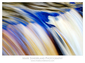 Photo: Kisdon Impression  Here's a landscape shot from this time last year too, taken at Kisdon Force on the River Swale near Keld in Upper Swaledale.  Canon EOS 5D, 24-105mm at 88mm, ISO 100, 0.3s at f16