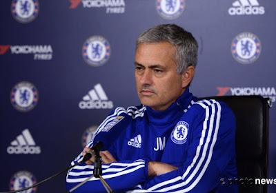 Chelsea penserait à l'après-Mourinho
