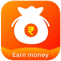 Video Buddy Watch and Earn : Refer & Earn icon